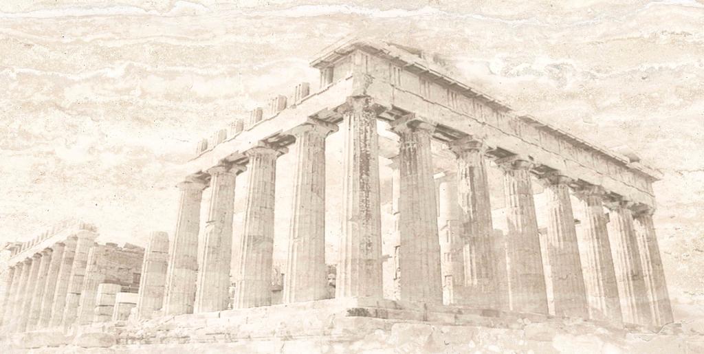 Agora Parthenon